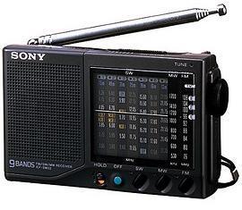 Radio haong urang ngak