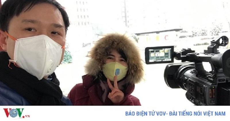 Bruk ngak di dom urang vak di rayo sap ndom Việt Nam daok di bhum pasak jit Covid-19