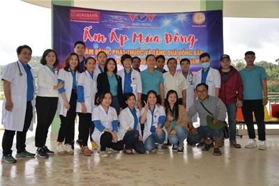 Đơơng âng râu k'er da dêr tước ooy đhanuôr chr'hoong da ding k'coong Tây Giang, Quảng Nam
