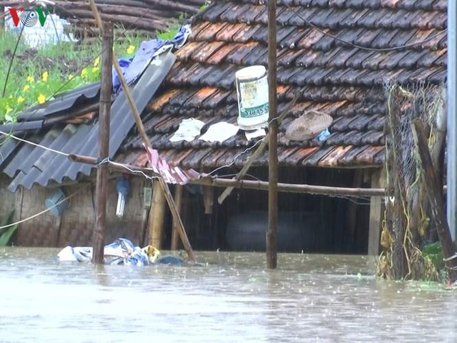 Thiệt hại do mưa lũ ở Tây Bắc: Vẫn là câu chuyện chủ quan