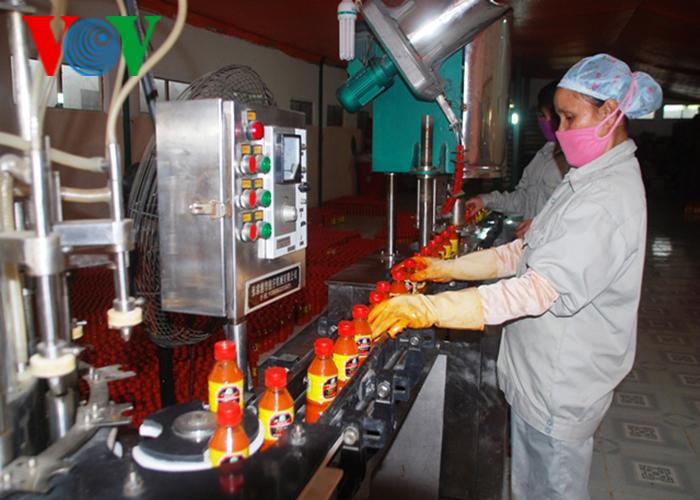 Đặc sản Lào Cai có thể dễ dàng truy xuất nguồn gốc qua thiết bị di động