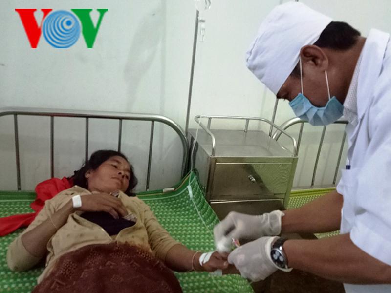 Thêm 2 bệnh nhân mắc bệnh viêm da dày sừng