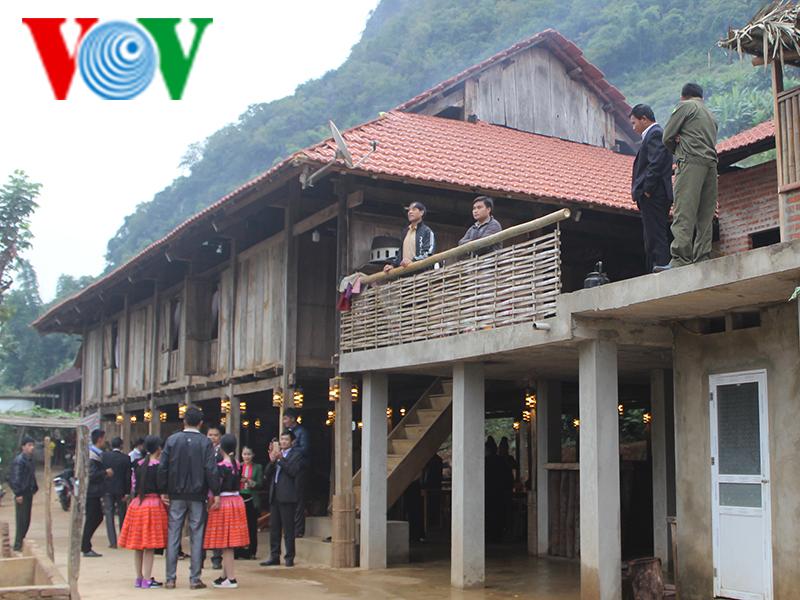 Du lịch cộng đồng đang tạo điểm đến hấp dẫn ở thành phố Sơn La