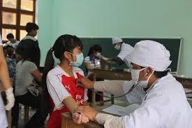 Bệnh bạch hầu lại xuất hiện ở miền núi Quảng Nam, 1 trẻ tử vong