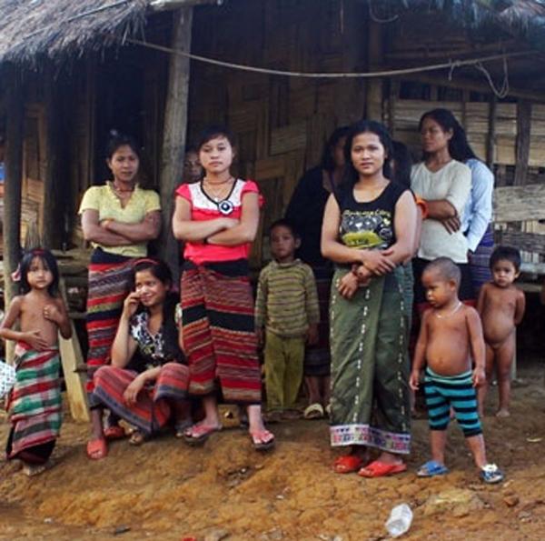 Hôn nhân cận huyết trong vùng dân tộc thiểu số Tây Nguyên