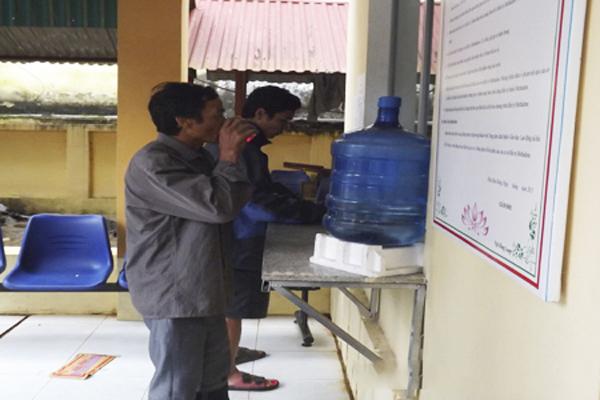 Nhiều người nghiện ma túy ở Điện Biên mắc HIV/AIDS