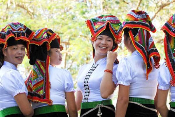 Chiềng và Xiềng có nghĩa gì trong địa danh vùng người Thái