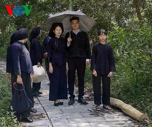 Đặc sắc lễ cưới người Nùng ở Lạng Sơn