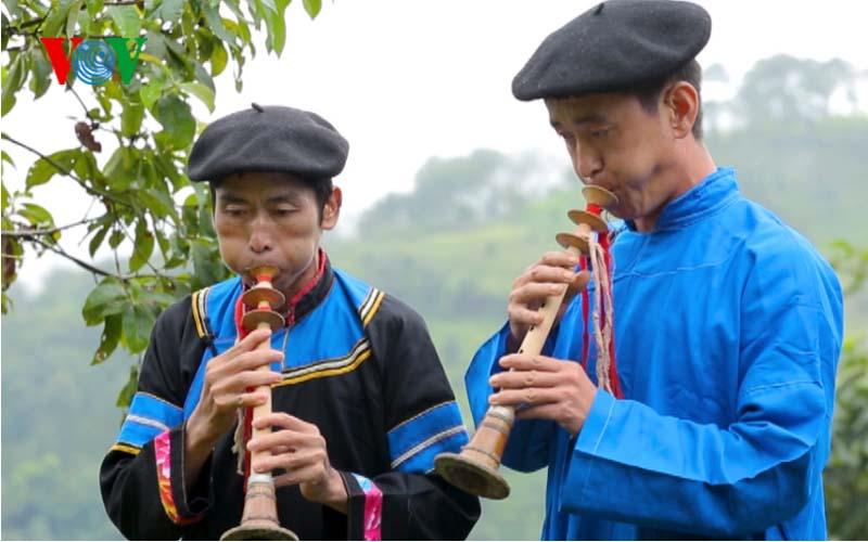 16 dân tộc rất ít người trên lãnh thổ Việt Nam - Dân tộc Cờ Lao (Phần 1)