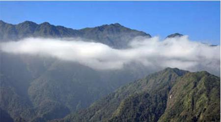 """10 ngọn núi """"quyến rũ"""" nhất Lào Cai"""