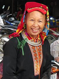 Dân tộc Dao