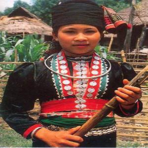 Dân tộc Khơ Mú