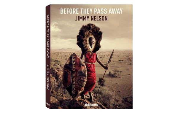 """""""Before they pass away"""" - quyển sách bị thổ dân phản đối"""